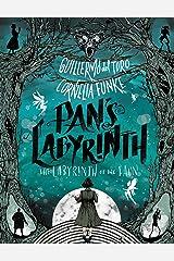Pan's Labyrinth: The Labyrinth of the Faun (English Edition) Versión Kindle
