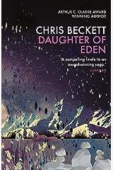 Daughter of Eden (Eden Trilogy Book 3) Kindle Edition