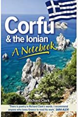 Corfu – A Notebook Kindle Edition