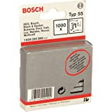 Bosch 1609200389 Professional 1000 Tackerkl. 19/6 mm behuizing., 6 x 1,08 x 19 mm