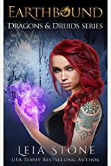 Earthbound (Dragons and Druids Book 2) Kindle Edition