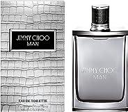 Jimmy Choo Man Eau De Toilette, 100ml