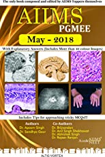 AIIMS PGMEE May 2018