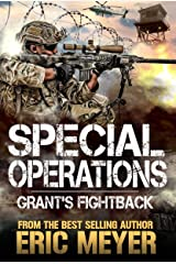 Special Operations: Grant's Fightback Kindle Edition
