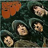 Rubber Soul [VINYL]