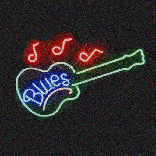 Blues Radios