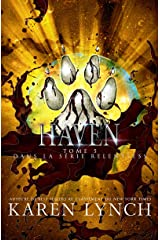Haven (Relentless Tome 5) (Relentless French) Format Kindle