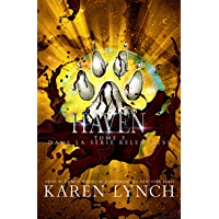 Haven (Relentless Tome 5) (Relentless French)