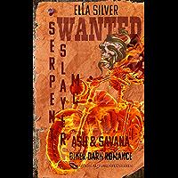 Serpent Slayer MC: Ash & Savana: Biker Dark Romance