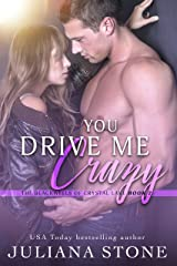 You Drive Me Crazy (The Blackwells Of Crystal Lake Book 2) Kindle Edition