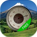 Altimètre précis gratuit