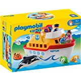 Playmobil - 6957 - Navire transportable