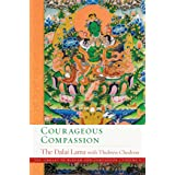 Courageous Compassion (The Library of Wisdom and Compassion Book 6) (English Edition)