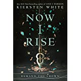 Now I Rise: 2 (And I Darken)