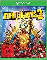 Borderlands 3 Standard Edition  - [Xbox One]