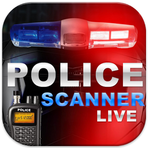 Police Radio Scanner: Amazon co uk: Appstore for Android