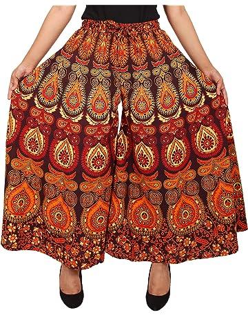 Ethnic bottoms - Buy ethnic bottoms online for women in