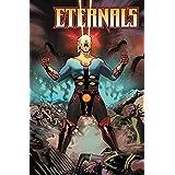 Eternals: To Defy the Apocalypse