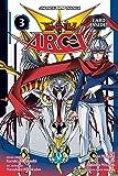 Yu-Gi-Oh! Arc-V, Vol. 3 (Volume 3): Swinging Pendulums of Destiny!!