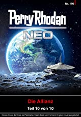 Perry Rhodan Neo 190: Staffel: Die Allianz