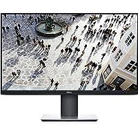 Dell P2720DC, 27 Zoll, QHD 2560 x 1440, 60 Hz, IPS entspiegelt, 16:9, 5 ms (extrem), höhenverstellbar/neigbar/drehbar…