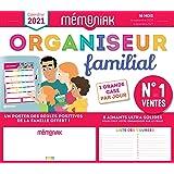 Organiseur familial Mémoniak 2020-2021