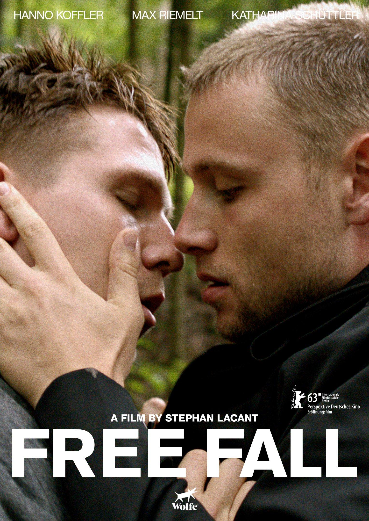 Free Fall [Edizione: Francia]