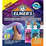 Elmer's Slime Starter Kit Bundle