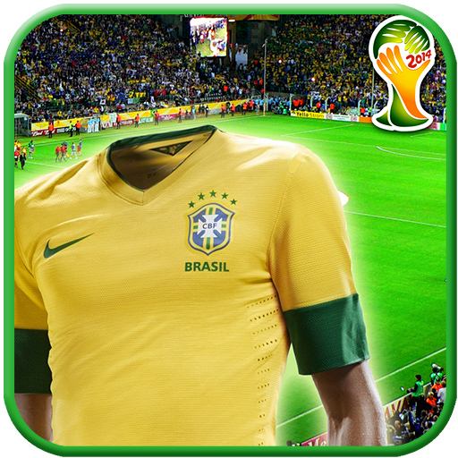 Football Kits Photo: World Cup Montage-cup