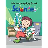 SCIENCE-KNOWLEDGE BOOK (My Knowledge Book)