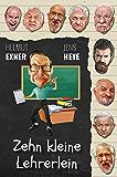 Zehn kleine Lehrerlein (Harzkrimis 16)