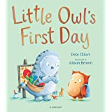 Little Owl's First Day