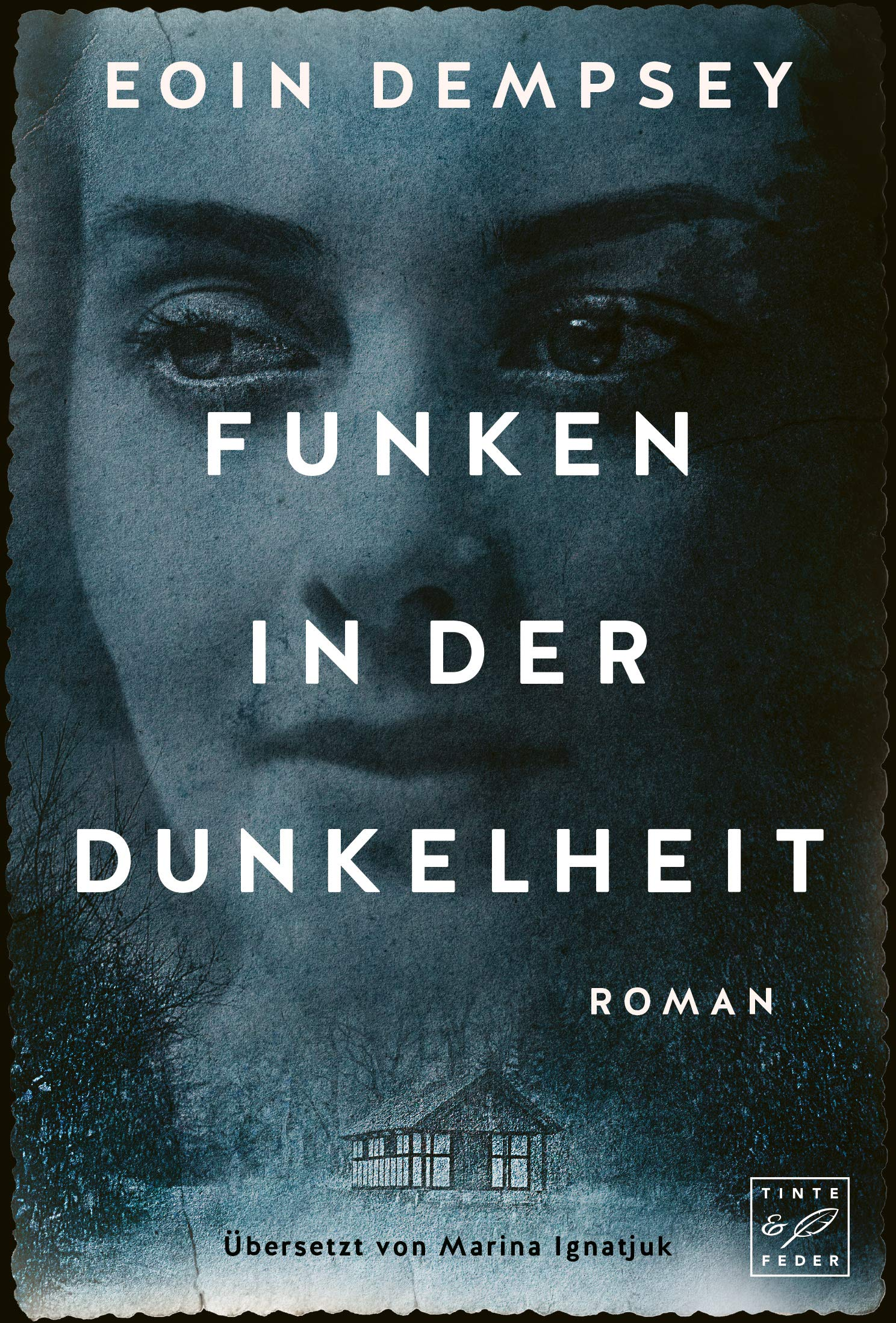 FUNKEN IN DER DUNKELHEIT