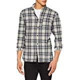 Jack & Jones Jorchris Shirt LS One Pocket Camisa para Hombre