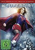 Supergirl: Die komplette 2. Staffel [DVD]