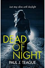 Dead of Night Kindle Edition