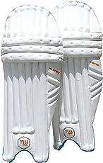 Three Wickets Panther Series Cricket Batting Pads (RH)