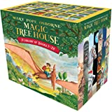The Magic Tree House Library - Books 1-28 (Magic Tree House (R))