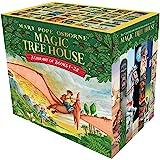 The Magic Tree House Library - Books 1-28 (Magic Tree House (R))