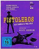 Pistoleros - Westernhelden # 2  (+ DVD) [Blu-ray]