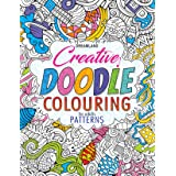 Creative Doodle Colouring - Patterns