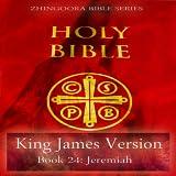 Holy Bible, King James Version, Book 24 Jeremiah