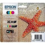 Epson C13T03A94020 Multipack 603 XL Black/H CMY