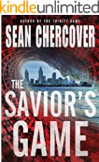 The Savior's Game (The Daniel Byrne Trilogy Book 3) (English Edition)