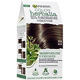 Garnier Herbalia Coloración 100% Vegetal - Castaño Natural ...