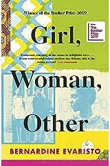 Girl, Woman, Other: WINNER OF THE BOOKER PRIZE 2019 Gebundene Ausgabe
