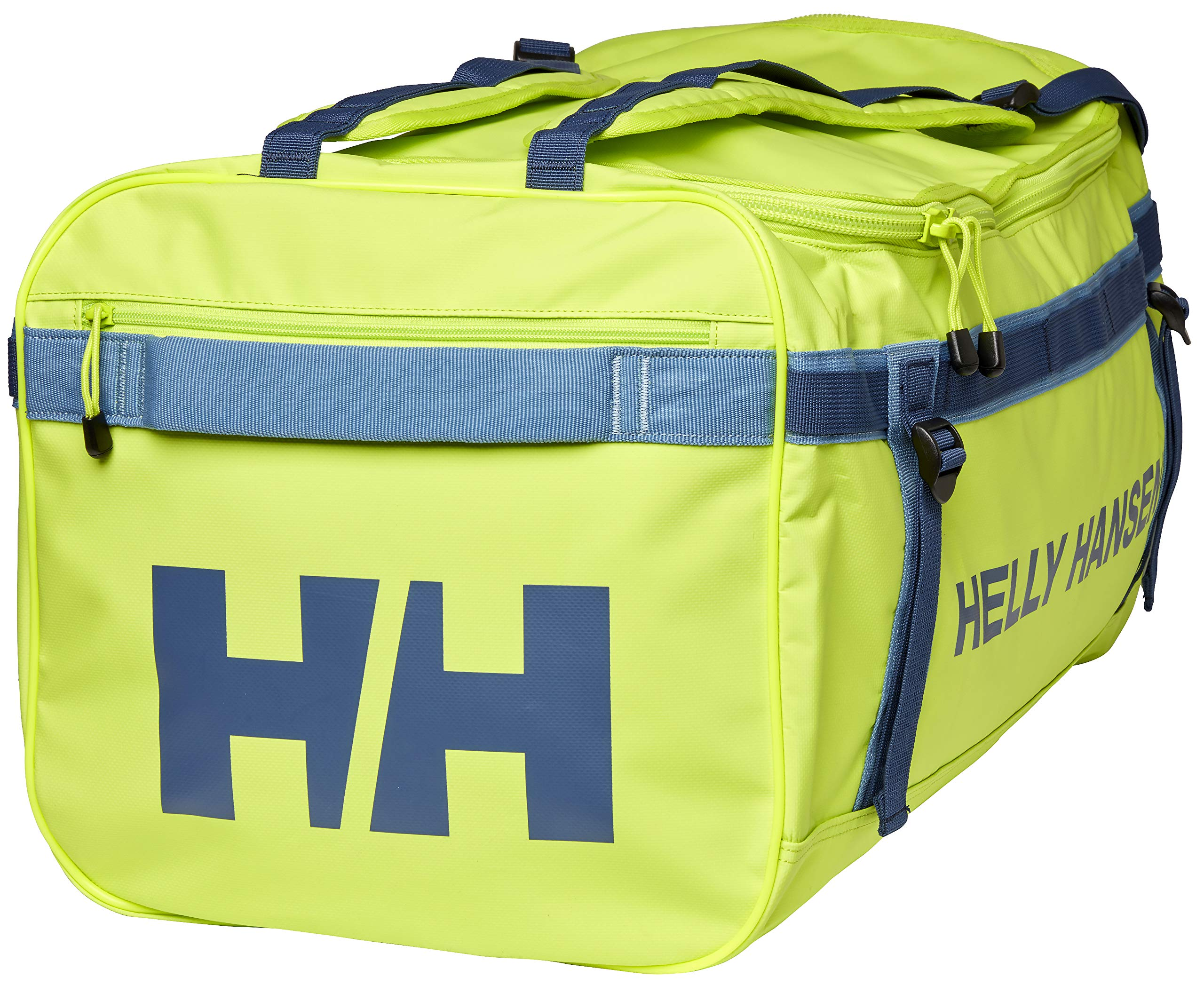 Unisex Adulto Helly Hansen Classic Duffel Bolsa de Viaje Impermeable Deporte