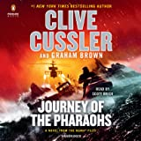 Journey of the Pharaohs (The NUMA Files)