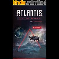 Atlantis: City of Mages