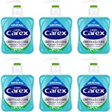 Carex Dermacare Original Antibacterial Hand Wash , Cleansing Hand Wash that Protects Hands, Antibacterial Soap with Added Moi